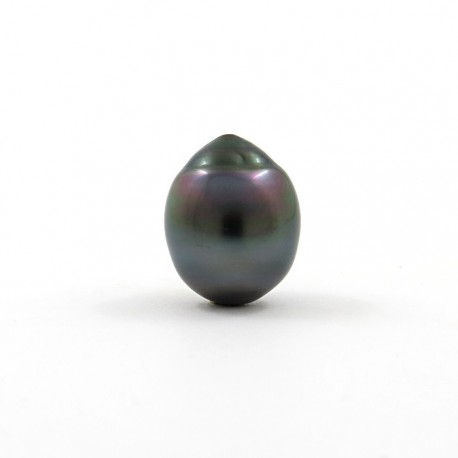 Pearl of Tahiti 13-16.1mm Semi-Baroque B