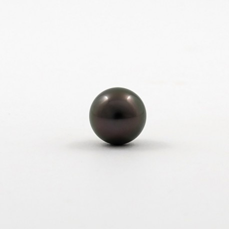 Pearl of Tahiti 10.8mm Round B