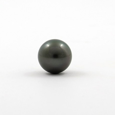 Pearl of Tahiti 13mm Round Top gem