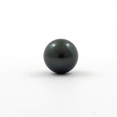 Pearl of Tahiti 12.9mm Round Top gem