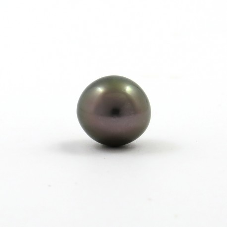 Pearl of Tahiti 13.4-12.6mm Semi-Baroque A