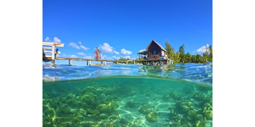Blog of our pearl farm in French Polynesia